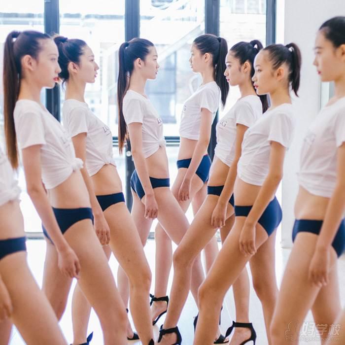 北京第33期超模练习生专业班