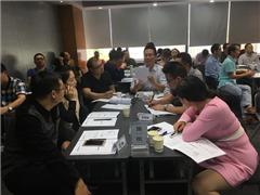 廣州香港亞洲商學院工商管理實戰型總裁班(EMBA)培訓