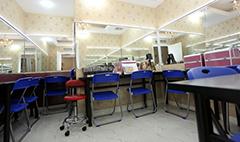 上海化妆造型全科培训班