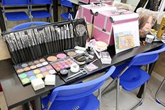 上海化妆初级培训班