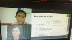 UEtalk美英外教在线少儿英语英萌少儿班
