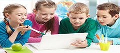 UEtalk美英外教在线少儿英语一对一小班辅导