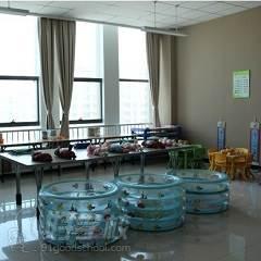 婴儿保健室