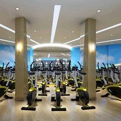 武汉专业健身教练全能私教培训班