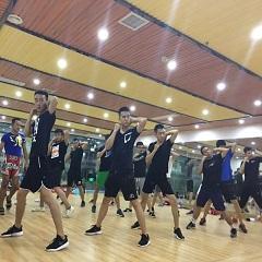 武汉专业普拉提健身教练培训班