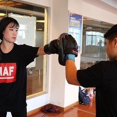 武汉专业健身运动康复培训班