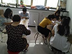广州催乳师培训班