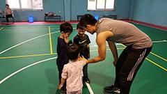 广州智康体育培训中心广州海珠校区图3