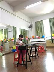 广州少儿象棋初级培训班