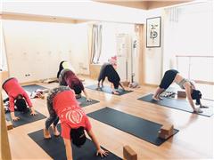 南京瑜伽教练培训班课程