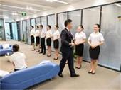 重庆三万英尺空乘就业培训班八月开班在即!欢迎报名!