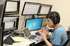 美国计算机奥林匹克竞赛USACO高级培训班