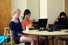 美国计算机奥林匹克竞赛USACO中级培训班