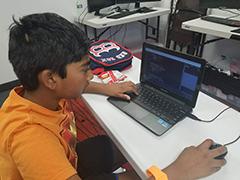 ?計算機JavaBlocks少兒編程培訓班課程