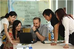 广州实战商务英语MBG课程