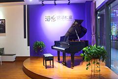 资阳儿童钢琴日常班(12个月)一对一培训班
