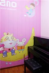 资阳儿童钢琴日常班(6个月)一对一培训班