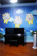 资阳儿童钢琴日常班(3个月)一对一教学课程