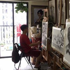 深圳美术高考专业培训