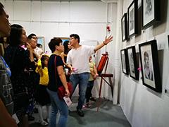 广州特色艺术综合课程培训