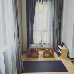 佛山高级资深瑜伽导师培训班