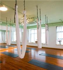 上海全美瑜伽联盟RYT200瑜伽导师培训班