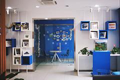 上海艺术预备留学课程培训