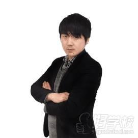 赵老师   UI金牌讲师