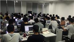 上海python全栈开发+人工智能专业培训