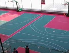 武汉篮球U7年纪组培训班