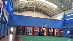 武汉篮球U15年纪组培训班