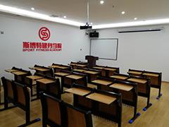 长沙SPT金牌团操健身教练培训课程