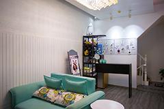上海全能化妆师专业培训班课程
