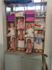 深圳母婴护理课程培训