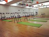 杭州未己瑜伽学院课程教学现场氛围如何?