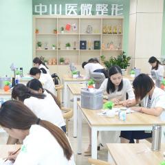 广州纹绣人才培训学校天河校区图4