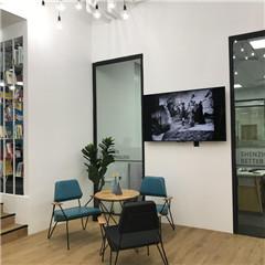 深圳贝特尔通用英语1-6人培训班