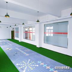 北京中级私人健身教练认证班