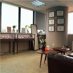 上海阿比石tm珠宝工作室上海徐汇校区图4图片