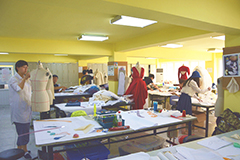 上海时尚传播专业培训课程