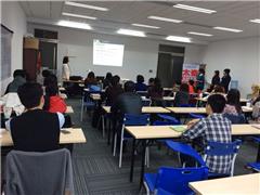 广州MBA基础巩固班