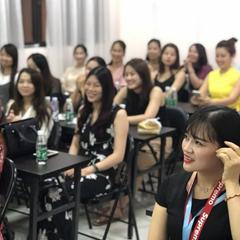 广州艾丝妮全套培训合伙人课程