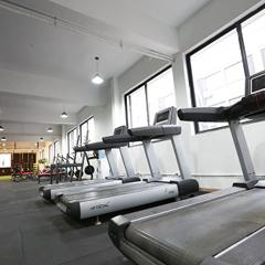 重庆明星团操健身教练课程培训