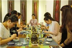 北京西式花道课培训课程
