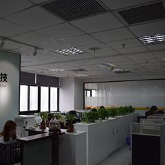 上海长宁校区