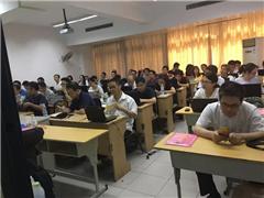 北京微服务架构设计与实战高级培训班