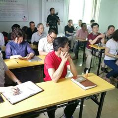 广州易医脐针专业培训班