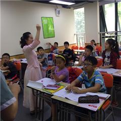 上海小学卓越数学培训班
