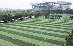 广州U8(8岁以下)足球班课程培训