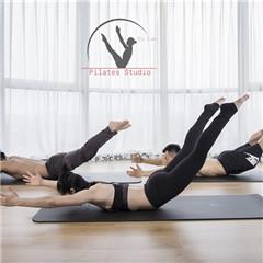 广州强化塑身机瑜伽教练认证培训